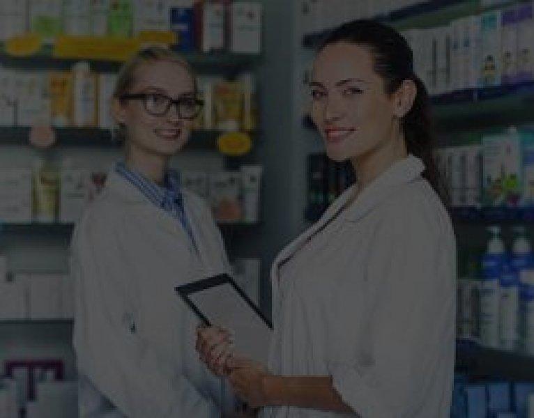 ERP în industria Farma, Veterinară, Medicală și Cosmetică