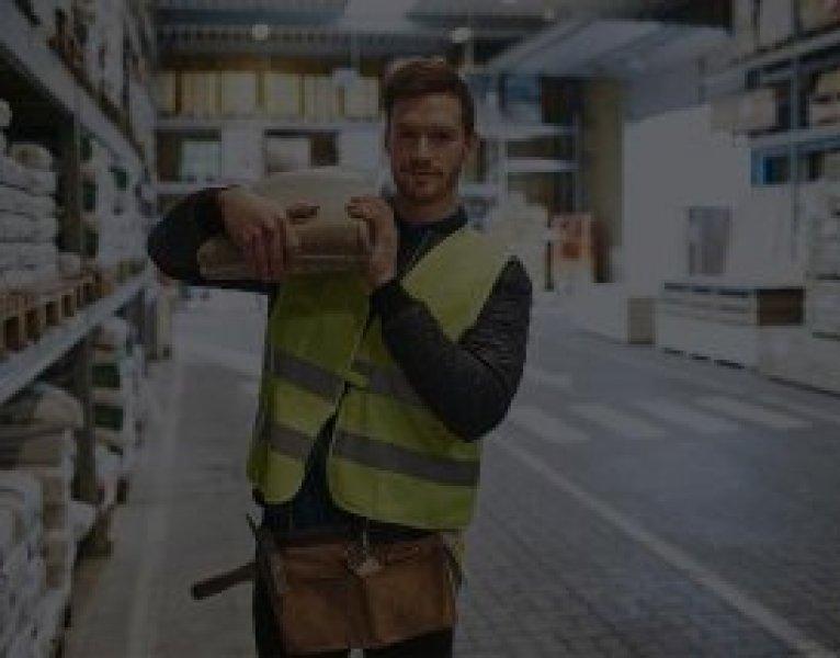 ERP Materiale de construcții, bricolaj și feronerie